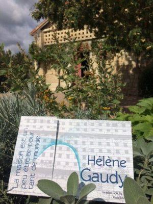 Texte Hélène Gaudy